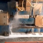 marble balusters in production