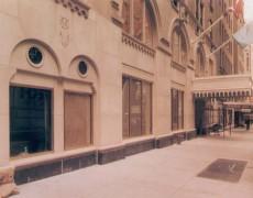 Benjamin Hotel Renovations