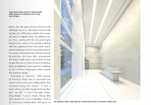 Petrillo Stone Featured in Building Stone Magazine
