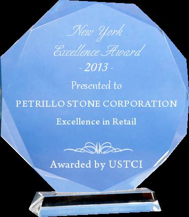petrillo stone award