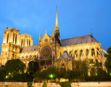 The Restoration of Notre-Dame de Paris
